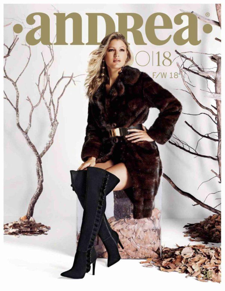 Andrea Zapatos | Nueva Botas de Invierno
