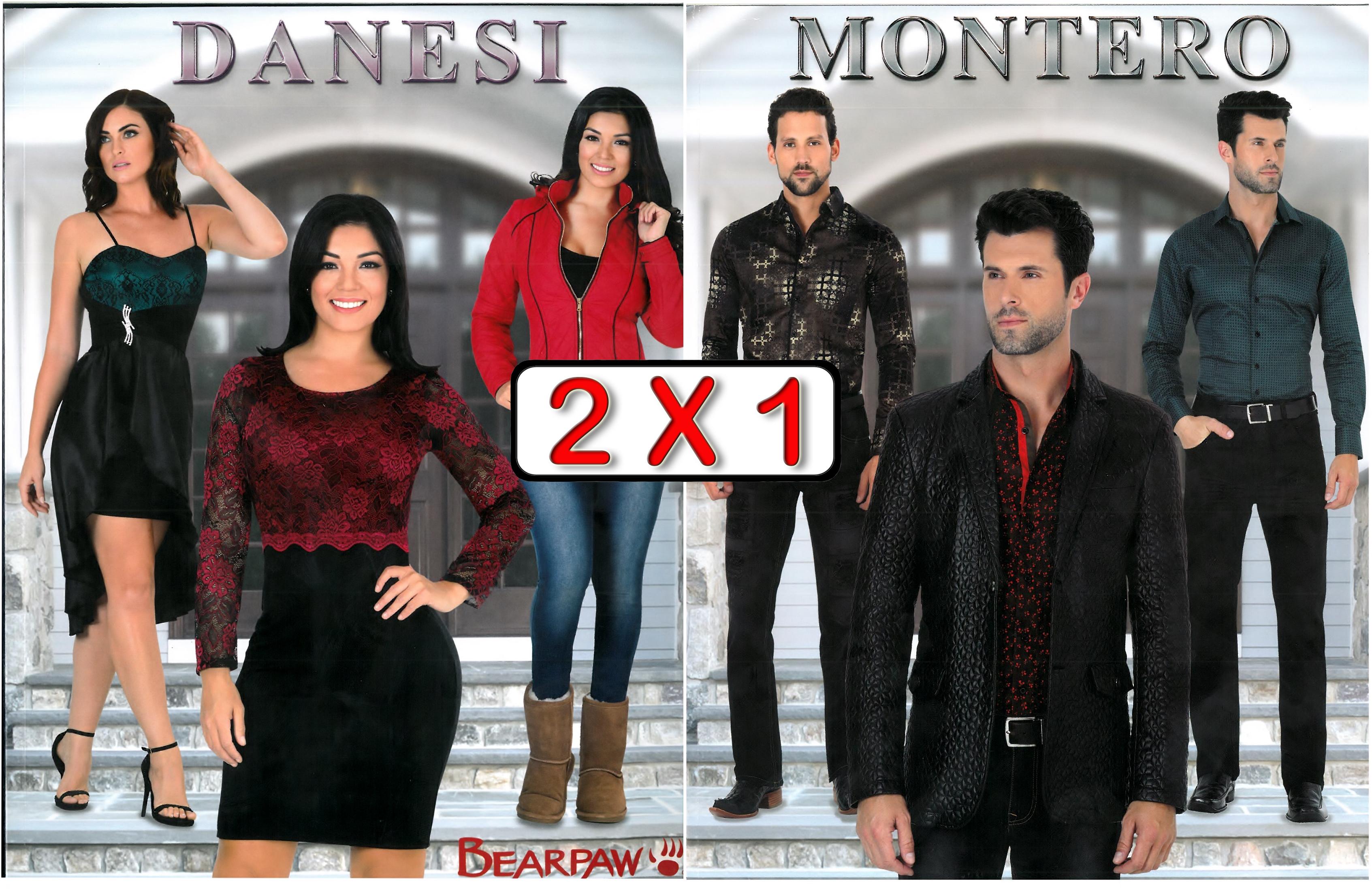 Danesi & Montero