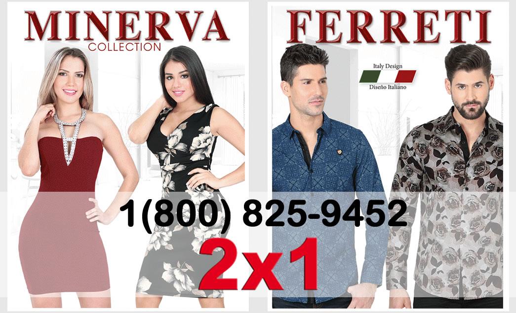 Minerva & Ferreti